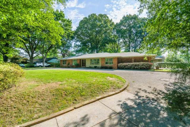 5457 Normandy Ave, Memphis, TN 38120 (#10026860) :: The Wallace Group - RE/MAX On Point