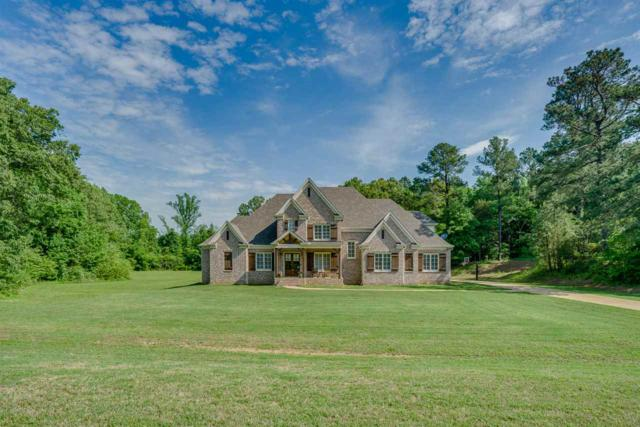 11650 Wynestone Oaks Cv, Unincorporated, TN 38028 (#10026885) :: The Wallace Group - RE/MAX On Point