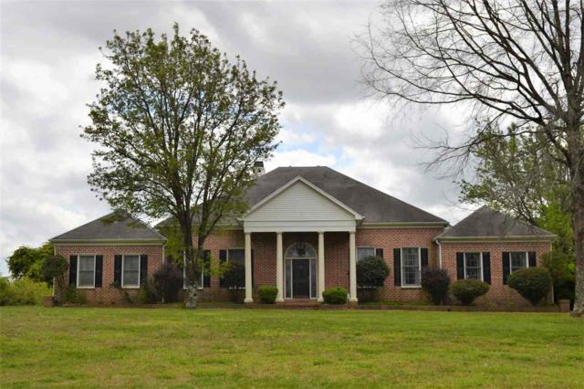 8090 Center Hill Rd, Olive Branch, MS 38654 (#10026983) :: The Melissa Thompson Team
