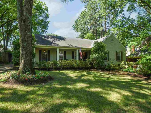 5523 Spainwood Ave, Memphis, TN 38120 (#10026987) :: The Wallace Group - RE/MAX On Point