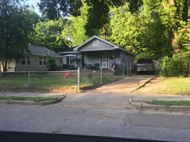 3423 Vernon Ave, Memphis, TN 38122 (#10026995) :: The Wallace Group - RE/MAX On Point