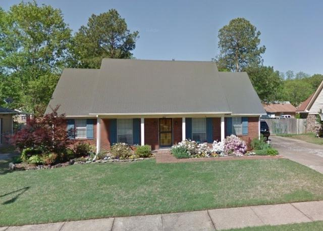 3133 Rosebay Ln, Bartlett, TN 38134 (#10027000) :: The Wallace Group - RE/MAX On Point