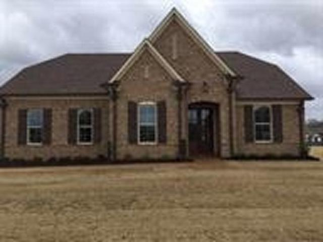 30 Whispering Pines Cv, Oakland, TN 38060 (#10027019) :: The Wallace Group - RE/MAX On Point