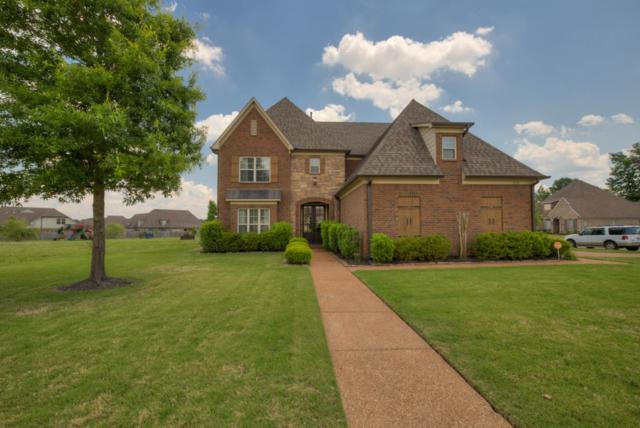 7170 Alexander Hill Ln, Millington, TN 38053 (#10027024) :: The Wallace Group - RE/MAX On Point