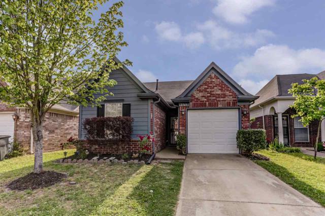 2769 Virginia Woods Pl, Memphis, TN 38002 (#10027035) :: Berkshire Hathaway HomeServices Taliesyn Realty