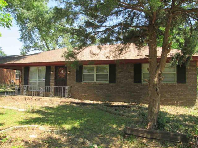 2326 Daywood Ave, Memphis, TN 38127 (#10027065) :: The Melissa Thompson Team