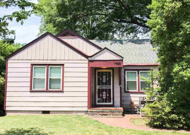 1988 Walker Ave, Memphis, TN 38104 (#10027073) :: JASCO Realtors®
