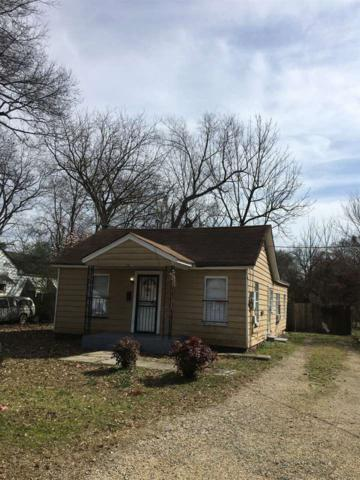 1690 Berkshire Ave, Memphis, TN 38108 (#10027077) :: The Melissa Thompson Team