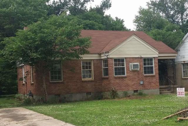 1147 Biltmore St, Memphis, TN 38122 (#10027078) :: The Melissa Thompson Team