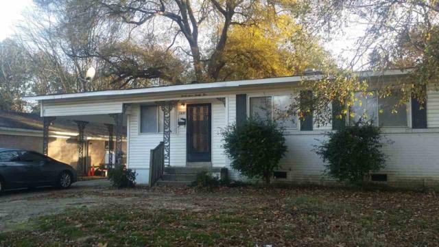 3435 Rosamond Ave, Memphis, TN 38122 (#10027080) :: The Wallace Group - RE/MAX On Point
