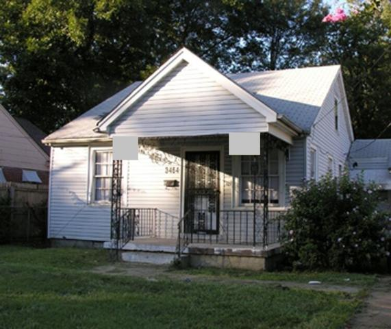 3464 Mayflower Ave, Memphis, TN 38122 (#10027081) :: The Wallace Group - RE/MAX On Point