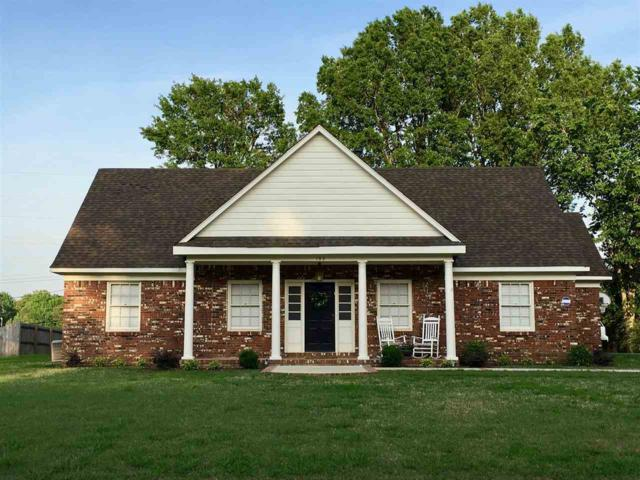 152 Grove Dale St, Memphis, TN 38120 (#10027091) :: The Wallace Group - RE/MAX On Point