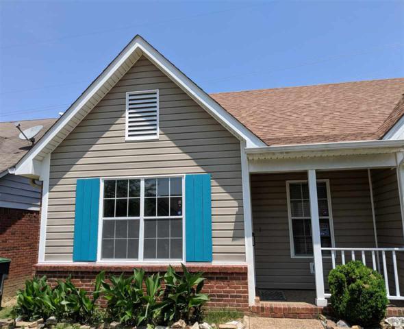 5532 Ginners Dr, Memphis, TN 38134 (#10027111) :: The Home Gurus, PLLC of Keller Williams Realty