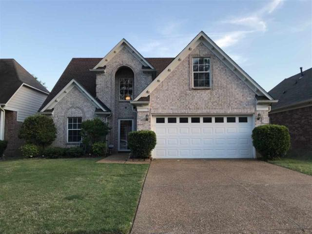 120 Garden Springs Dr, Oakland, TN 38060 (#10027115) :: The Wallace Group - RE/MAX On Point