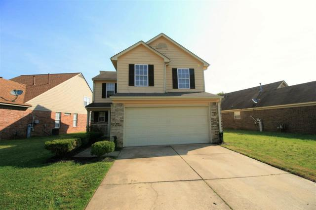 12062 Misty Trl, Arlington, TN 38002 (#10027137) :: RE/MAX Real Estate Experts