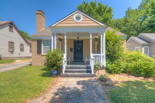 3132 Carnes Ave, Memphis, TN 38111 (#10027138) :: ReMax Experts