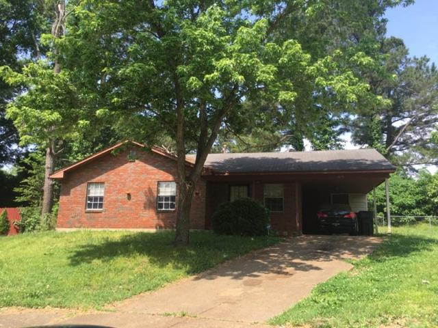 4575 Spring Glen Dr, Memphis, TN 38128 (#10027148) :: The Melissa Thompson Team