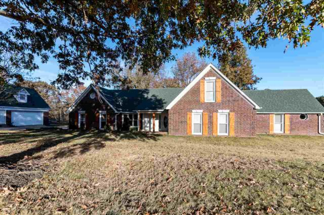 220 Kyle Rd, Unincorporated, TN 38060 (#10027163) :: The Wallace Group - RE/MAX On Point