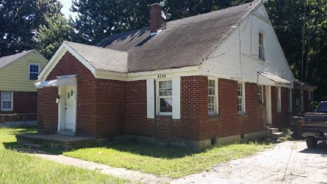 1388 National St, Memphis, TN 38122 (#10027167) :: The Melissa Thompson Team