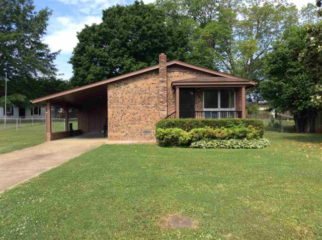 115 Johnston Ave, Whiteville, TN 38075 (#10027197) :: Berkshire Hathaway HomeServices Taliesyn Realty