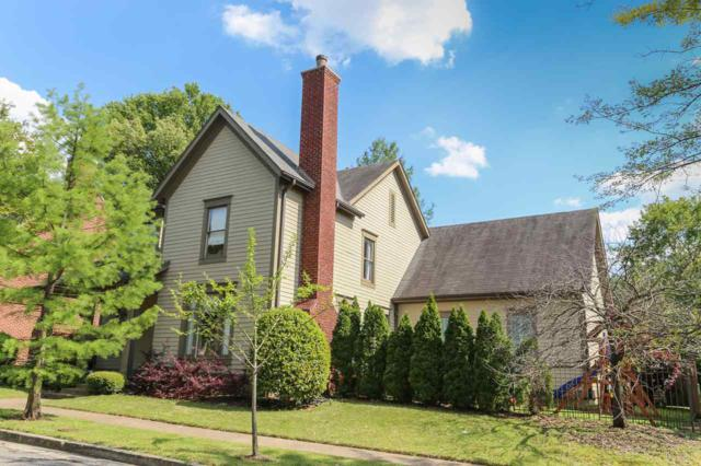 1933 Elzey Ave, Memphis, TN 38104 (#10027220) :: RE/MAX Real Estate Experts