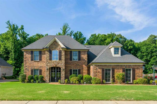12245 Chapel Meadow Dr, Arlington, TN 38002 (#10027238) :: The Wallace Group - RE/MAX On Point
