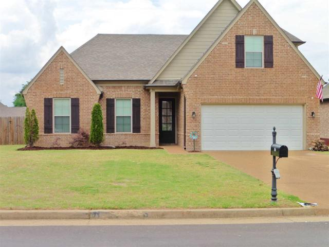 86 Clear Springs Dr, Oakland, TN 38060 (#10027242) :: The Wallace Group - RE/MAX On Point