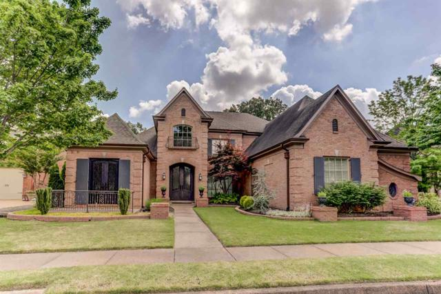 2836 Bayhill Woods Cv, Collierville, TN 38017 (#10027268) :: RE/MAX Real Estate Experts