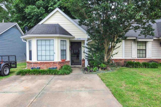 2290 Hometown Dr, Memphis, TN 38133 (#10027276) :: JASCO Realtors®