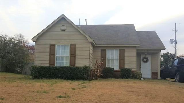 4390 Bishop Hills Dr, Unincorporated, TN 38128 (#10027287) :: The Home Gurus, PLLC of Keller Williams Realty