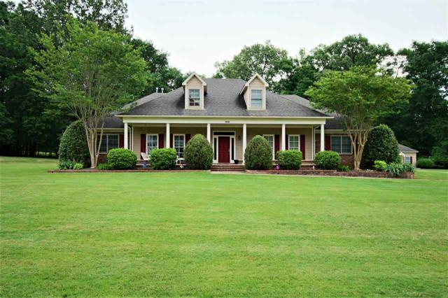 150 Hickory Woods Ln, Unincorporated, TN 38028 (#10027303) :: The Wallace Group - RE/MAX On Point