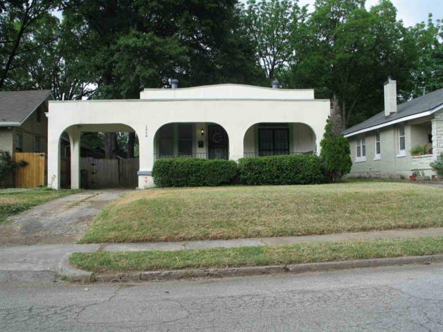 1828 Nelson Ave, Memphis, TN 38114 (#10027308) :: The Wallace Group - RE/MAX On Point