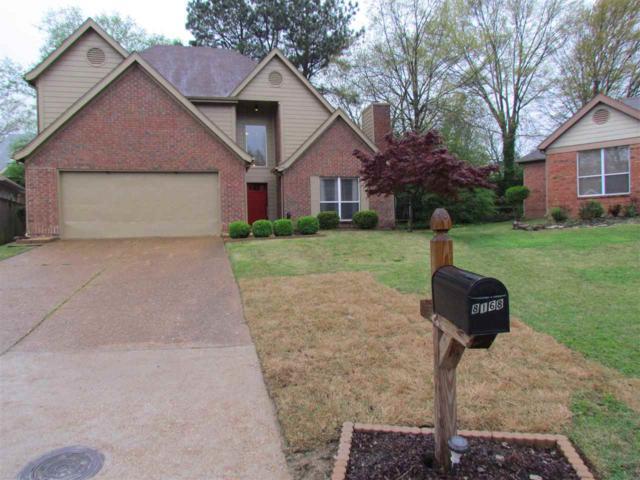 8168 Walnut Knoll Cv, Memphis, TN 38018 (#10027319) :: ReMax Experts