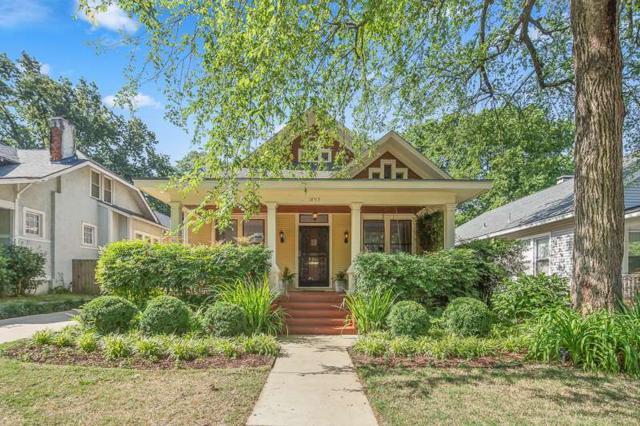 1893 Oliver Ave, Memphis, TN 38114 (#10027329) :: JASCO Realtors®