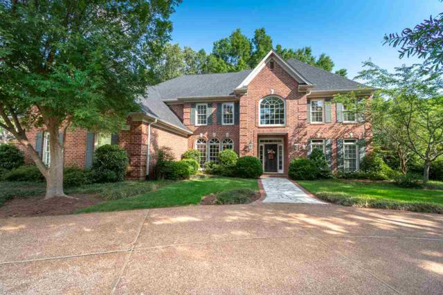 9461 Grove Trail Ln, Germantown, TN 38139 (#10027333) :: RE/MAX Real Estate Experts