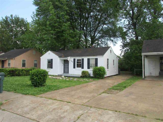 2319 Riley Ave, Memphis, TN 38114 (#10027335) :: JASCO Realtors®