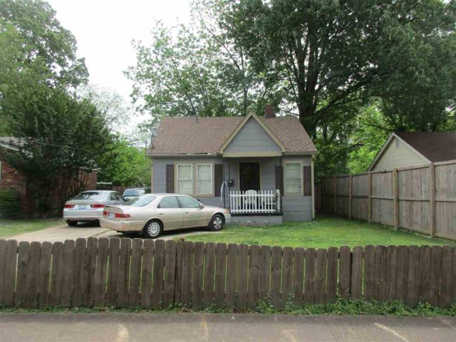 954 Brower Ave, Memphis, TN 38111 (#10027338) :: JASCO Realtors®
