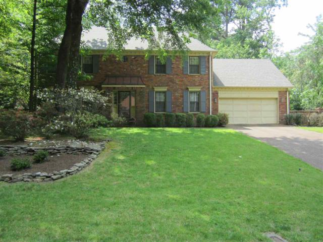 2479 Windy Oaks Dr, Germantown, TN 38139 (#10027339) :: RE/MAX Real Estate Experts