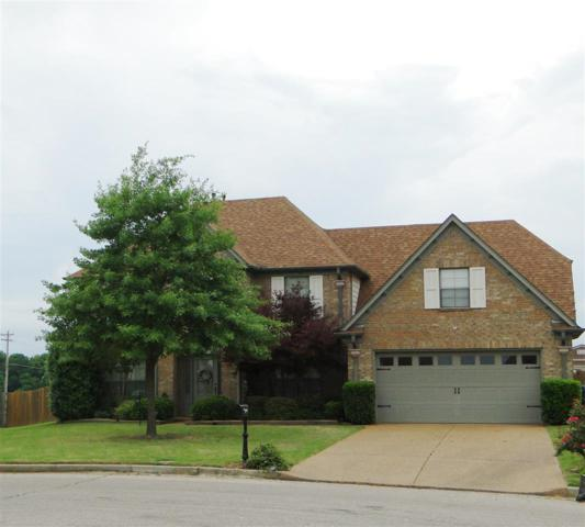 90 Misty Hill Cv, Oakland, TN 38060 (#10027352) :: The Wallace Group - RE/MAX On Point