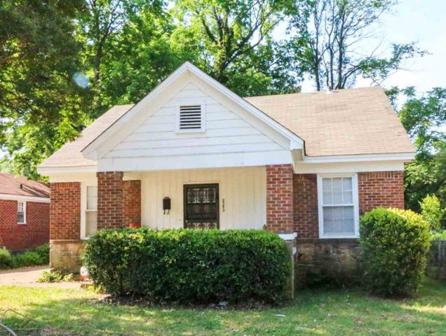 2393 Douglass Ave, Memphis, TN 38114 (#10027359) :: JASCO Realtors®