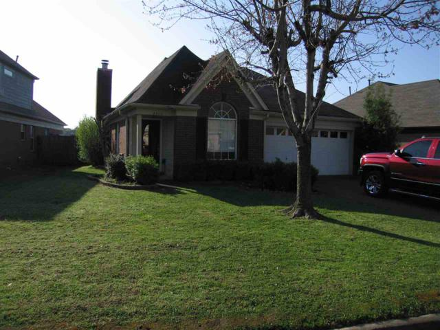 2220 Lake Springs Ln, Memphis, TN 38016 (#10027383) :: RE/MAX Real Estate Experts