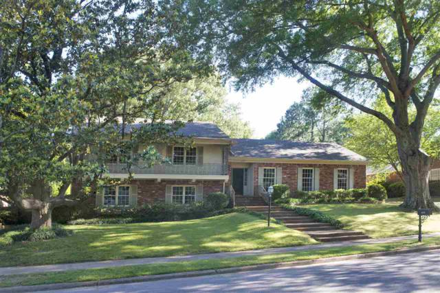 4275 Long Leaf Dr, Memphis, TN 38117 (#10027384) :: The Wallace Group - RE/MAX On Point