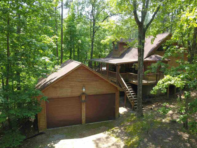 35 Bryson Harbor Dr, Counce, TN 38326 (#10027394) :: Berkshire Hathaway HomeServices Taliesyn Realty