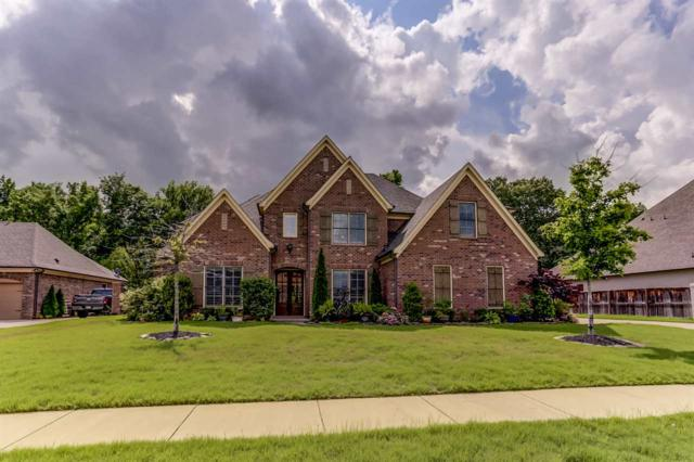 1719 Amber Grove Ln, Collierville, TN 38017 (#10027403) :: RE/MAX Real Estate Experts