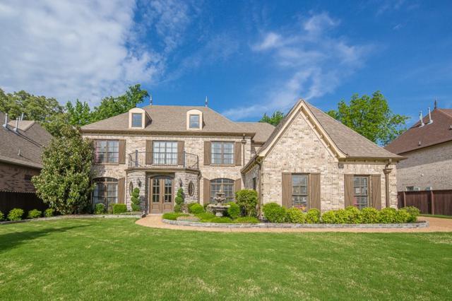 12145 Dunsmuir Ln, Arlington, TN 38002 (#10027404) :: RE/MAX Real Estate Experts