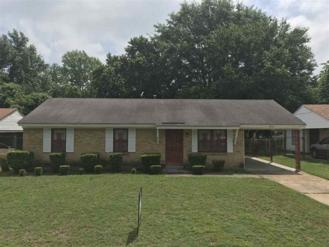 3822 Oakshire St, Memphis, TN 38109 (#10027410) :: The Melissa Thompson Team