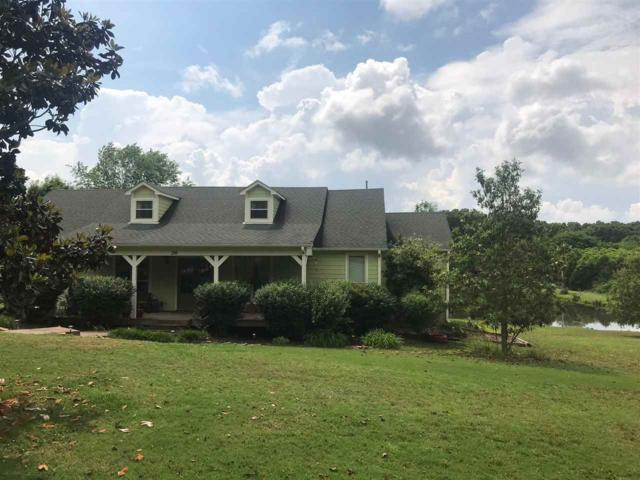 250 Norse Rd, Unincorporated, TN 38028 (#10027412) :: The Wallace Group - RE/MAX On Point