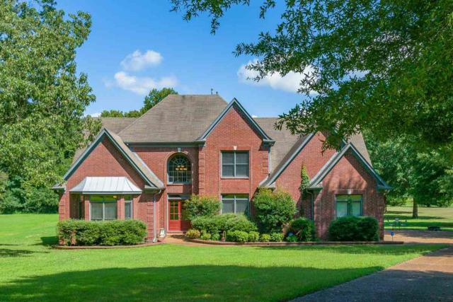 320 Forest Glade Cv, Unincorporated, TN 38028 (#10027430) :: The Wallace Group - RE/MAX On Point