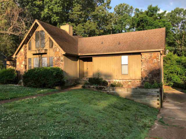 4123 Piermont St, Unincorporated, TN 38135 (#10027436) :: The Wallace Group - RE/MAX On Point