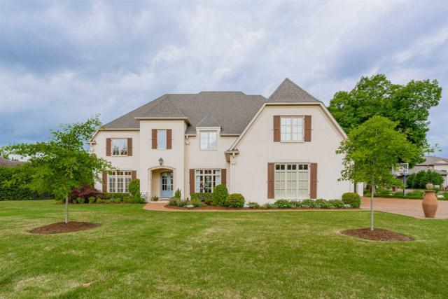 4219 Loch Meade Dr, Lakeland, TN 38002 (#10027439) :: ReMax Experts